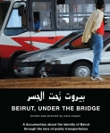 BEIRUT UNDER THE BRIDGE_NNIASARI